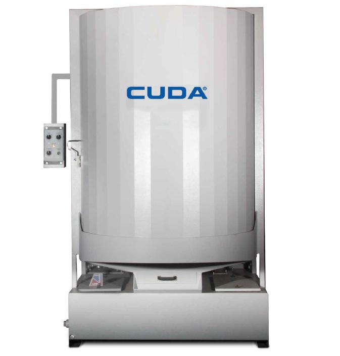 Cuda 4860 Parts Washer
